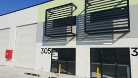 Factory, Warehouse & Industrial commercial property for lease at 305/12 Pioneer Avenue Tuggerah NSW 2259