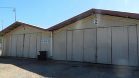 Factory, Warehouse & Industrial commercial property for lease at Shed 2 & 3/11 Curry Road Mount Isa QLD 4825