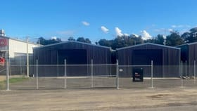 Factory, Warehouse & Industrial commercial property for lease at 1/169 Milvale Road Young NSW 2594