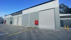 Factory, Warehouse & Industrial commercial property for lease at Unit 5/12 Reliance Drive Tuggerah NSW 2259