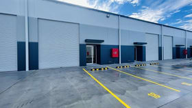 Factory, Warehouse & Industrial commercial property for lease at Unit 18/12 Reliance Drive Tuggerah NSW 2259