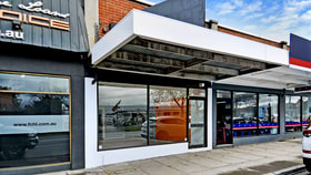 Shop & Retail commercial property leased at 553 Plenty Road Preston VIC 3072
