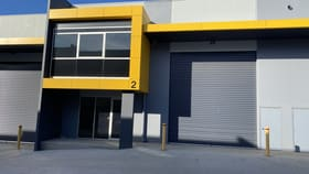 Showrooms / Bulky Goods commercial property for lease at Unit 2/7-11 Lindon Ct Tullamarine VIC 3043