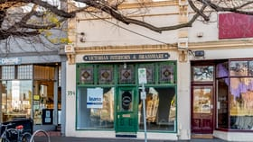 Shop & Retail commercial property for lease at 394 Queens Parade Fitzroy North VIC 3068