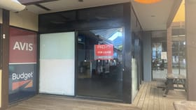 Shop & Retail commercial property for lease at Shop 16/370 Shute Harbour Road Airlie Beach QLD 4802