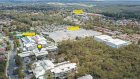 Offices commercial property for lease at 7/62-70 Allison Crescent Menai NSW 2234