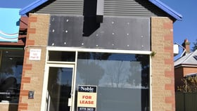Medical / Consulting commercial property for lease at Shop 3/122 High Street Mansfield VIC 3722