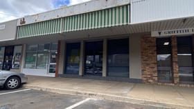Offices commercial property for lease at 55 KOOYOO STREET Griffith NSW 2680