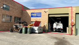 Factory, Warehouse & Industrial commercial property for lease at 6/5B Lucca Road Wyong NSW 2259
