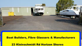 Factory, Warehouse & Industrial commercial property for lease at 23 Kleinschmidt Road Steiglitz QLD 4207