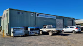 Factory, Warehouse & Industrial commercial property for lease at 25 Drapers Road Braemar NSW 2575