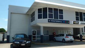 Factory, Warehouse & Industrial commercial property for lease at 14/55 Holdsworth Street Coorparoo QLD 4151