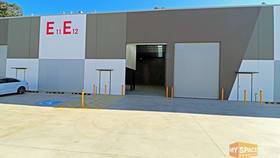 Showrooms / Bulky Goods commercial property for lease at 12/20 Picrite Close Greystanes NSW 2145
