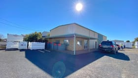 Factory, Warehouse & Industrial commercial property for lease at 26 Salesyard Road Parkes NSW 2870