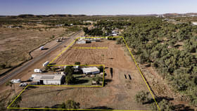 Factory, Warehouse & Industrial commercial property for lease at 111-125 Duchess Road Mount Isa QLD 4825