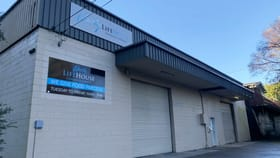 Factory, Warehouse & Industrial commercial property for lease at 1/225 Albany Street North Gosford NSW 2250