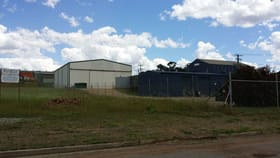 Factory, Warehouse & Industrial commercial property for lease at 2 Strathmore Road Muswellbrook NSW 2333