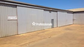 Factory, Warehouse & Industrial commercial property leased at 3A Scanlon Street Chadwick WA 6450