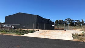 Development / Land commercial property for lease at 28 Boyd Circuit Parkes NSW 2870