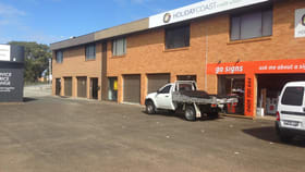 Factory, Warehouse & Industrial commercial property leased at Unit 9/146 Lake Road Port Macquarie NSW 2444