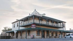 Hotel, Motel, Pub & Leisure commercial property for lease at Booleroo Centre SA 5482