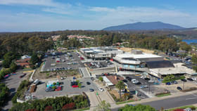 Medical / Consulting commercial property for lease at Shop 4/Narooma Plaza, 185 Princes Hwy Narooma NSW 2546