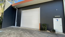Factory, Warehouse & Industrial commercial property leased at Unit 5/175a Orlando Street Coffs Harbour NSW 2450