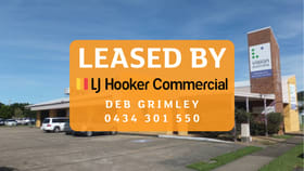 Offices commercial property leased at 1A/126 West High Street Coffs Harbour NSW 2450