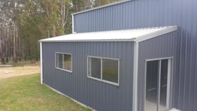 Factory, Warehouse & Industrial commercial property for lease at Unit 4/196 High Street Wauchope NSW 2446