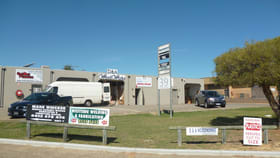 Factory, Warehouse & Industrial commercial property for lease at 5/39 Reserve Drive Mandurah WA 6210