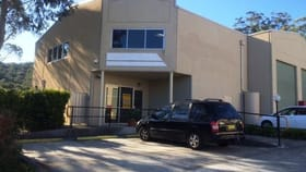 Factory, Warehouse & Industrial commercial property for lease at Unit 1/7 Comserv Close West Gosford NSW 2250