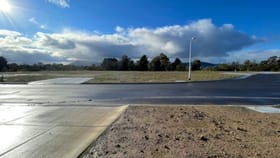 Development / Land commercial property for lease at 16 & 17 Pioneer Way New Gisborne VIC 3438