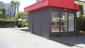 Development / Land commercial property for lease at 70 Appel Street Surfers Paradise QLD 4217
