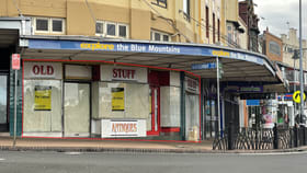 Shop & Retail commercial property for lease at Shop 1, 72 Bathurst Road Katoomba NSW 2780