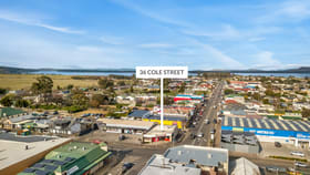 Shop & Retail commercial property for lease at 36 Cole Street Sorell TAS 7172