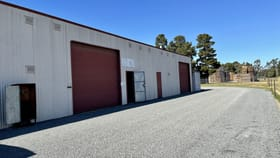 Factory, Warehouse & Industrial commercial property for lease at 4/627 Main Street Bairnsdale VIC 3875