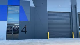 Factory, Warehouse & Industrial commercial property for lease at 4/8 Industrial Avenue Hoppers Crossing VIC 3029