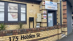 Medical / Consulting commercial property for lease at 175 Holden Street Fitzroy North VIC 3068