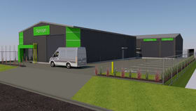 Showrooms / Bulky Goods commercial property for lease at 2/4 Stirloch Circuit Traralgon VIC 3844