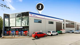 Factory, Warehouse & Industrial commercial property for lease at Nunawading VIC 3131