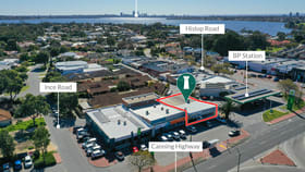 Medical / Consulting commercial property for lease at 526 Canning Highway Attadale WA 6156