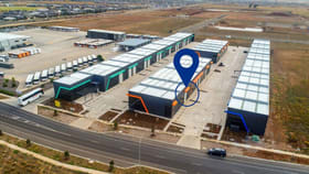 Factory, Warehouse & Industrial commercial property leased at 16/20 Prosperity Street Truganina VIC 3029