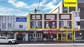 Offices commercial property for lease at Level 1/317 Beamish St Campsie NSW 2194
