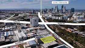 Offices commercial property for lease at 158 Railway Parade West Leederville WA 6007