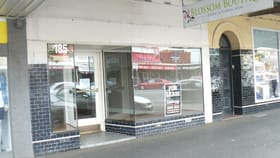 Offices commercial property for lease at 185 Liebig Street Warrnambool VIC 3280