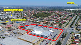 Medical / Consulting commercial property for lease at 1 Chesterfield Road Mirrabooka WA 6061