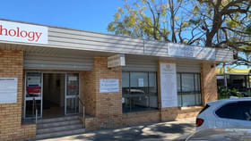 Offices commercial property for lease at Suite 2/21 King Street Grafton NSW 2460