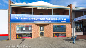Offices commercial property for lease at 291 York Street Albany WA 6330