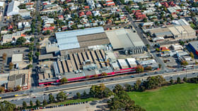Factory, Warehouse & Industrial commercial property for lease at 27-43 Port Road Thebarton SA 5031