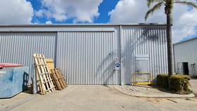Factory, Warehouse & Industrial commercial property leased at 7B/37 Warman Street Neerabup WA 6031